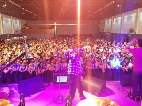 Ulises Bueno - Si Tu Supieras (EN VIVO) San Juan 04-12-14