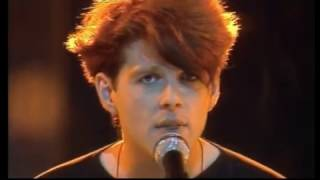 Thompson   Twins   --     Love    On   Your   Side  Video  HQ