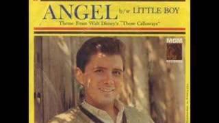"""Johnny Tillotson  """"Angel"""""""