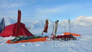 Lucania: The Wind Funnel