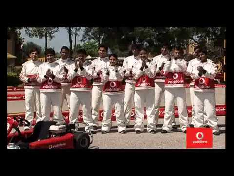 Vodafone Race to Fame with MTV Ep#5 Seg1.mov