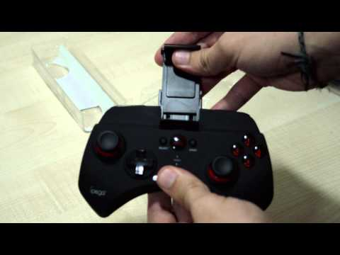 Android gaming with an Xbox 360 Controller | Something Odd!