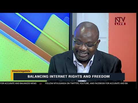 TAKE NOTE: Why internet space is shrinking in Uganda