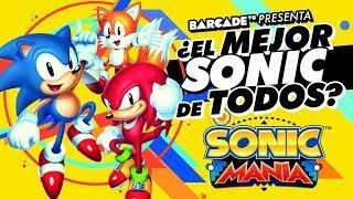 ¿El MEJOR Sonic de todos?