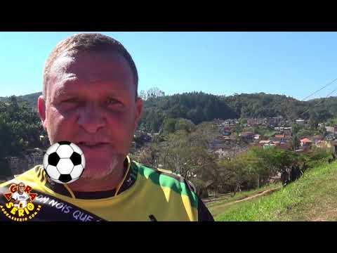 Cacildo do Olímpico Futebol Clube diz : Está Difícil Acreditar nesse Veterano do Governo Ayres Scorsatto .