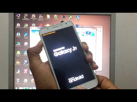 free sim unlock - root J7 SM-J700T T MOBILE with Gcpro key - box