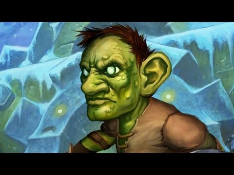 The Story of Leper Gnome