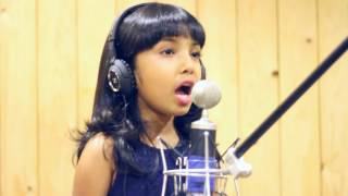 Cheap Thrills - Sia  ft. Sean Paul (cover by Sanathani Gowda)