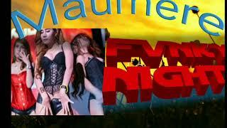 New Remix Maumere ( Goyang Nasi Padang )
