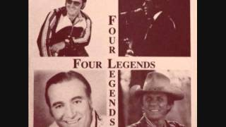 Honky Tonk Song Jerry Lee Lee Lewis, Faron Young, Webb Pierce & Mel Tillis