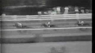 Key To The Mint - 1972 Travers Stakes