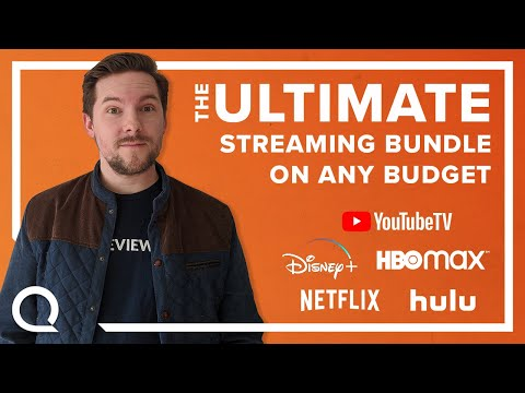 Download Building the ULTIMATE streaming TV bundle on ANY budget | Cord Cutting Guide Mp4 HD Video and MP3