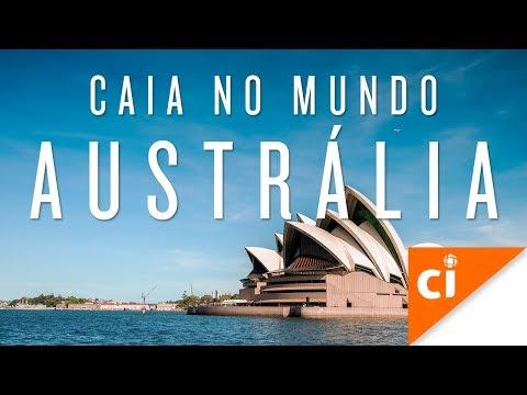 Intercâmbio por Viajantes CI | Austrália