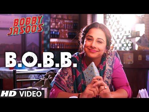 B.O.B.B.