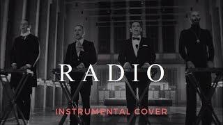 Rammstein   Radio Instrumental Cover