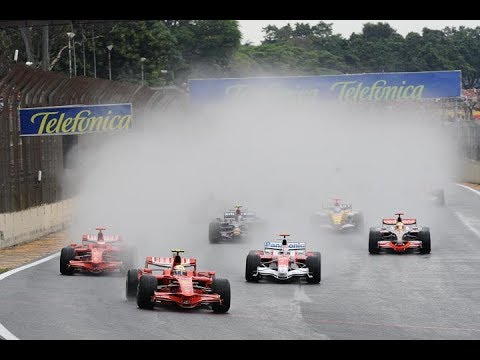 F1 erra com GP 1.000 na 'sem sal' China. E Brasil seria palco ideal   GP às 10