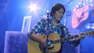 16  Joy Of My Life  John Fogerty California University Pa 11-5-2013 by CLUBDOC FRONT ROW
