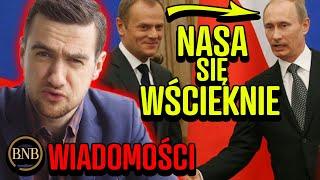 SOJUSZ Rosji i Unii! RAZEM lecą na Marsa | WIADOMOŚCI