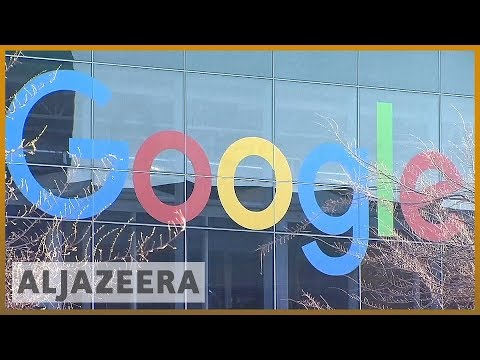 🇪🇺 EU hits Google with $1.69bn fine for abusing online ads market | Al Jazeera English