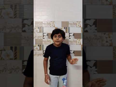 Panshul as Tonu Bhai