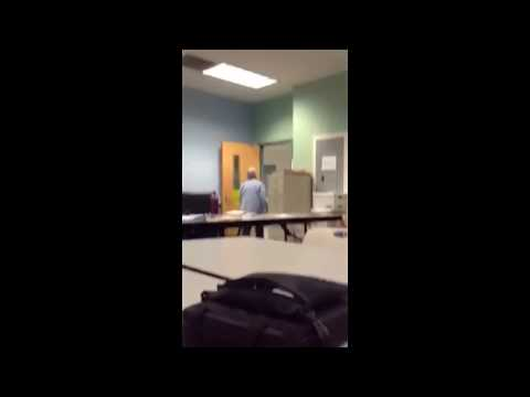 kid gets expelled from school for breathing (must watch)