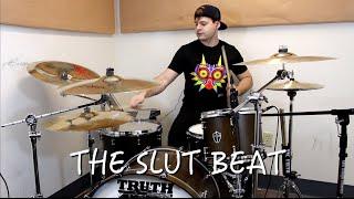 10 metal/hardcore drum beats (for beginners)