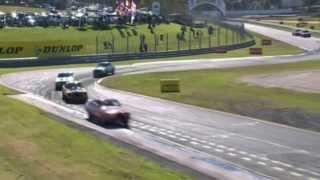 Touring_Car_Masters - Sandown2013 Race 2 Full Race