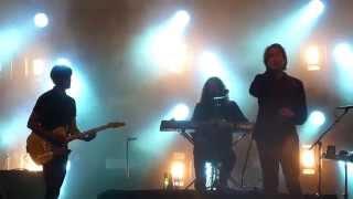Mew - Comforting Sounds (Live in Copenhagen, August 1st, 2014)