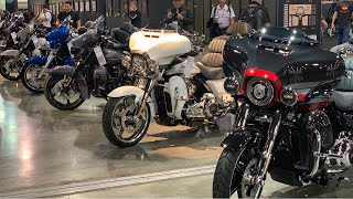 Harley-Davidson 2020 in Milwaukee