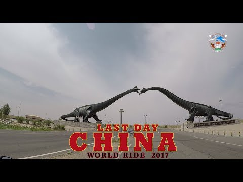 Download WORLD RIDE 2017 || EP. 30 || LAST DAY IN CHINA HD Mp4 3GP Video and MP3