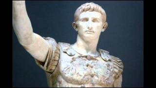 Augustus - Rise to Power