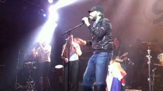 Juan Luis Guerra - Lolas Mambo - House of Blues 11/9/10