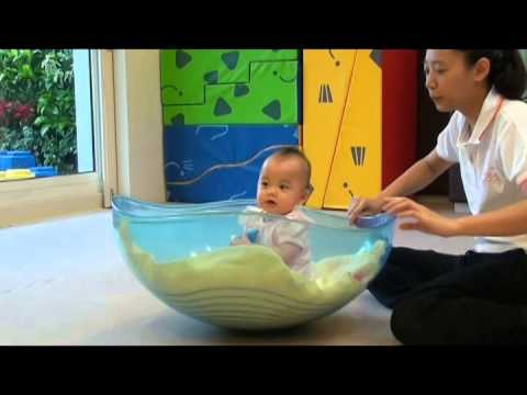 Rocking Bowl - Weplay