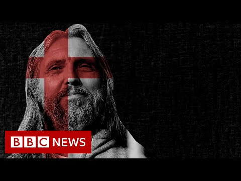 Is this Russian cult leader a fraud? - BBC News