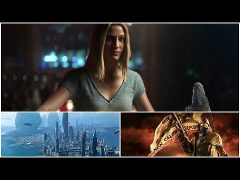 Far Cry 5 обещает наркотики и голых женщин | Игровые новости