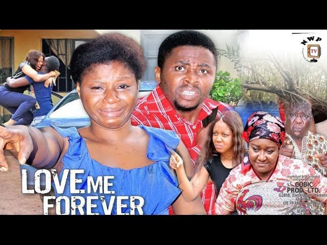 Love Me Forever (Part 3)