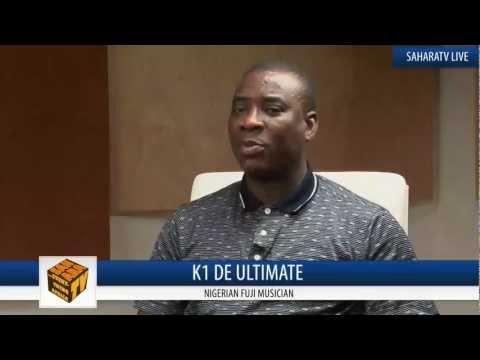 KWAM 1 On SaharaTV