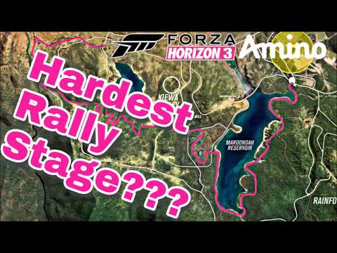 Forza Horizon 3 - Dominic Toretto's F&F Charger Vs RX-7 - Forza