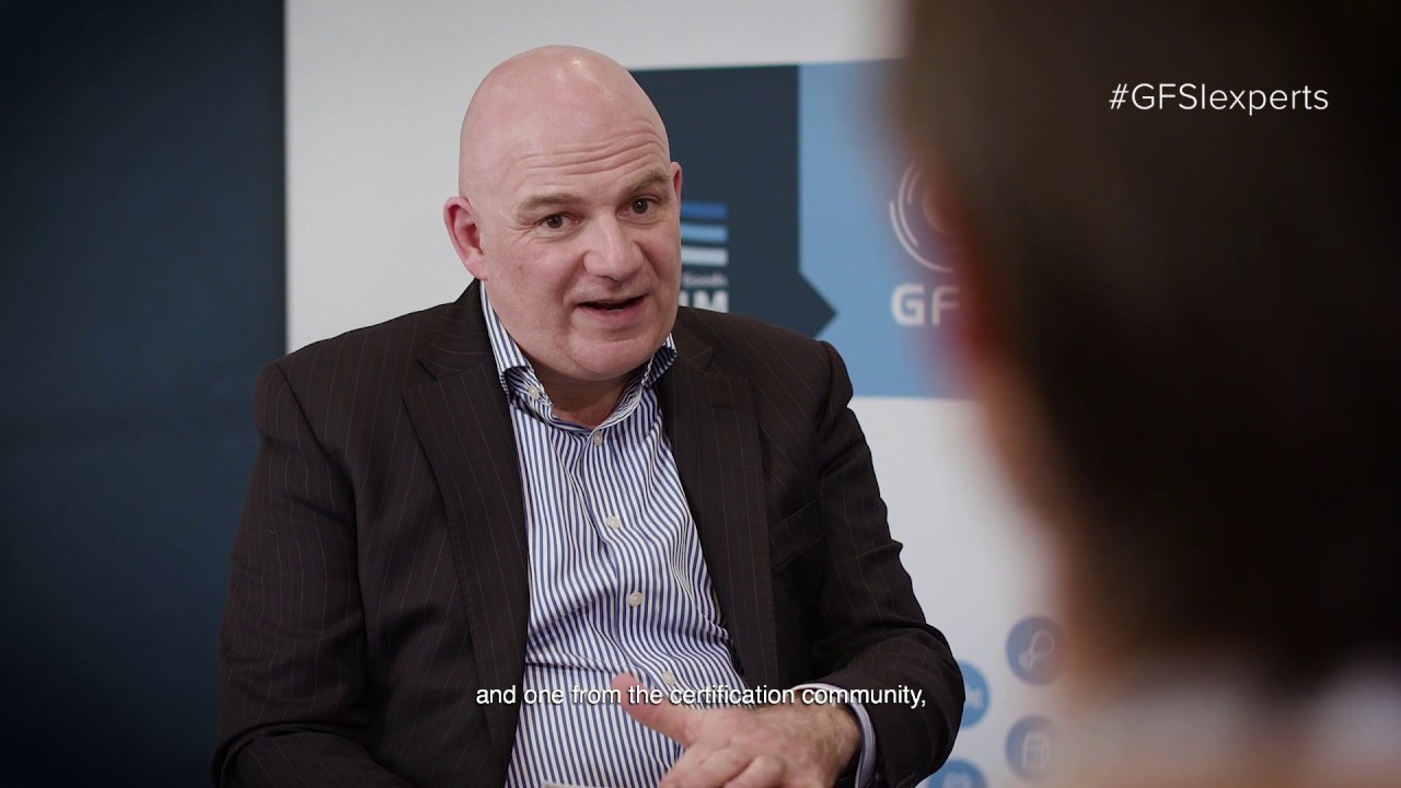Taking Accredited Certification Forward: The Future of the GFSI-IAF Partnership