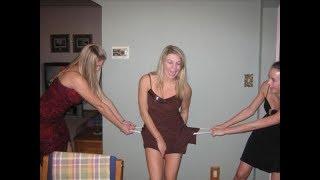 İdiot Girls Fails - Best Girl Funny Fails