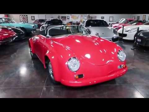 Video of '57 Speedster - QYA4