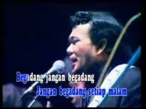 Rhoma Irama   Begadang   Karaoke No Vocal Version   YouTube