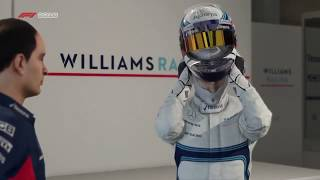 F! 2018 Career #25 Hockenheim Car Setup, R&D & Practice