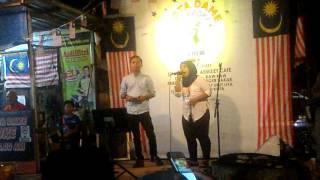 Cover Lagu Buat Insan Tersayang Nyayian Asal Eddie Hamid Ft Asyira