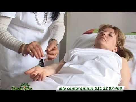 A prosztatitis kezelése egy munkamenet- felülvizsgálathoz