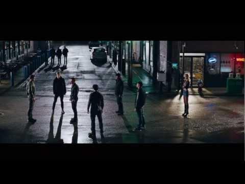 Video trailer för JACK REACHER - Official International Trailer - English