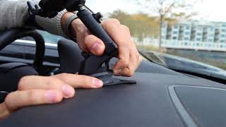 Easy One Touch 4 Dashboard & Windshield Mount