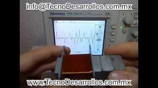 Generador electrico EL MAS SENCILLO DEL MUNDO