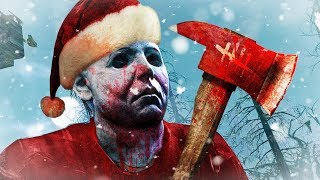 CHRISTMAS DEAD BY DAYLIGHT!