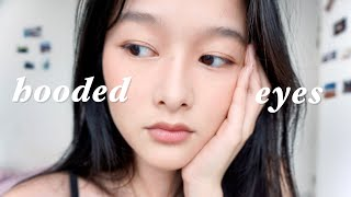 5 Hooded Eye Makeup Tips | Dos & Donts